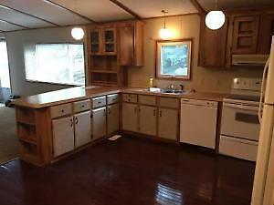 MOBILE HOME FOR SALE IN BENALTO - OPEN TO ALL OFFERS
