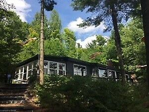 Four Season Cottage on Paudash Lake For Sale