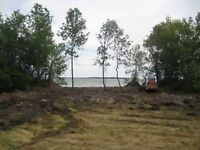 Lakefront Lot – Lake Manitoba Narrows - PRIVATE Sale No Tax!