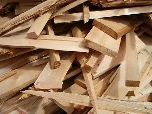 Cut Off's and scrap lumber for toy making