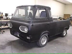 Looking for a 61-67 econoline pickup