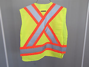 "ULINE REFLECTIVE 18"" TRAFFIC CONES & SAFETY VESTS London Ontario image 6"