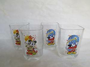 4bb412fe6a McDonald Walt Disney Glasses