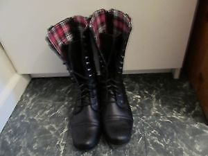 Charlotte Russi Boots