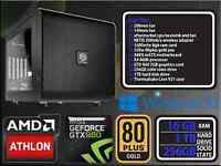Brand new Gaming computer with warrities.