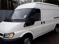 Man and Van Short-Notice Cheapest Removal Services