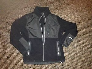 Women's fleece jacket - size large