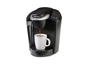 Keurig Elite Single Serve Pod Coffee Machine