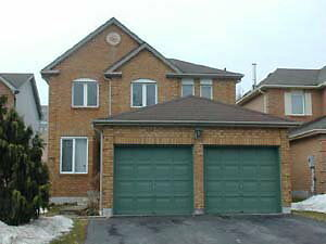 Nice Whitby House With Finished Basement For Rent