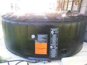 Looking to purchase a soft hot tub