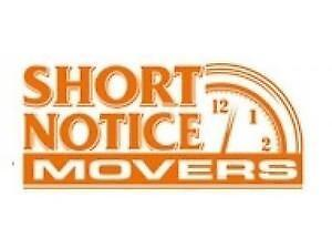Movers Avail Today Tomorrow Weekends Call 4169992843