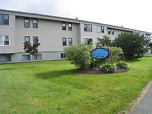 Cedar Court  | 2 Bedroom Apartment | Available June/July