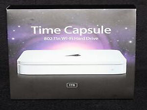 Apple Time Capsule 1Tb A1254