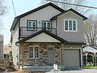 May 1st-New Luxury 5 BR home in Downtown, St. Catherines, ON Wat