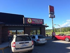 """MUST SELL"" Marble Slab Creamery - (Vendor Financing Available)"
