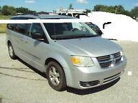 2008 Dodge Grand Caravan Minivan, Van Sto N GO