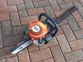 Hedgetrimmer Stihl HS45 For Sale, Quick Sale Must Go!