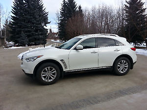 I want to buy a 2011 TO 2013 Infiniti FX 50S SUV, Crossover