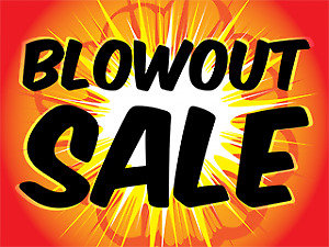 QUEEN AND KING SIZE MATTRESS BLOWOUT SALE