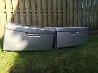 Tiroirs laveuse sécheuse - Samsung - Drawers for Washer Dryer