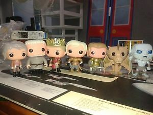 Disney TomorrowLand Funko POP Vinyl Figures Cambridge Kitchener Area image 2