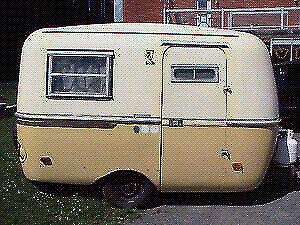 Scamp Trailers Buy Travel Trailers Campers Locally In