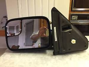 Many kinds mirrors for Dodge Ram, Ford, Silverado and GMC