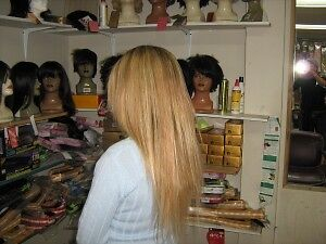 Gourgeous Sew-in Hair Extensions Windsor Region Ontario image 2