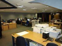 ( Ilkeston - DE7 ) OFFICE SPACE for Rent | £195 Per Month
