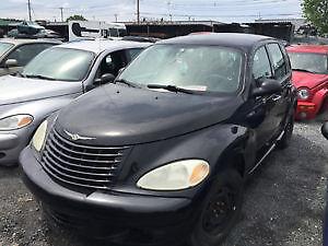 Piece d'auto usagé/Used Parts Chrysler