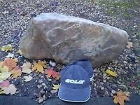 Garden Boulder and Rocks for decoration