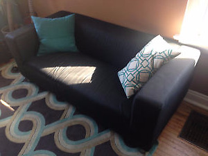 IKEA Klippan Couch (2) PRICE REDUCED