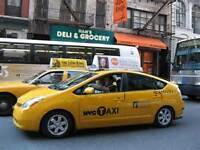 LOOKING FOR TAXI DRIVER (AMEY'S TAXI)