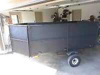 FILL THIS TRAILER FOR ONLY $60