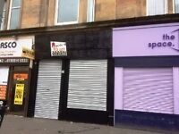 Property for rent ideal for office, retail shop or beauticians/hairdressers Available Now