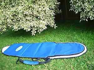 Surf Board Cover Enfield Burwood Area Preview