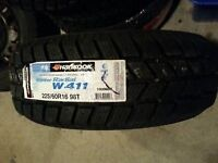 Brand new! 225/60/16 4 brand new tires, tags still on never used