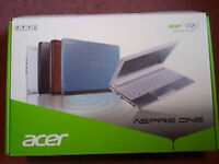 Acer Aspire One 10.1 Netbook for Sale! (IN BOX)