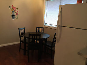 Centre st one furniture bedroom upstairs close to downtown