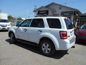 2008 Ford Escape XLT - $88 Month