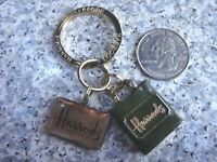 SET OF KEYS LOST COLERAINE AREA. REWARD GIVEN FOR RETURN.