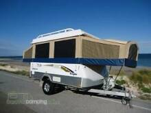 JAYCO CAMPER TRAILER WANTED PRIVATE Marion Marion Area Preview