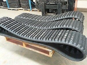 S D AUTO TRUCK & EQUIPMENT NOW SELLING RUBBER TRACKS