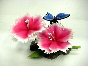 Porcelain Flowers Ebay