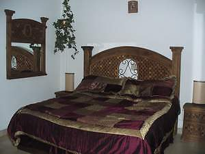 rooms to rent bed and breakfast Puerto Vallarta