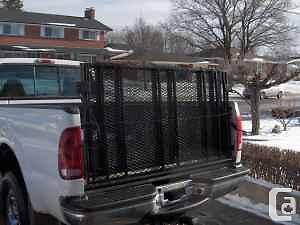 Wanted: Buddy Ramp tailgate ramp or similar Kingston Kingston Area image 2