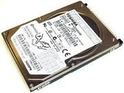 40GB IDE Laptop Hard Drive