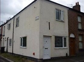 3 Bedroom House to Rent, Ryle Street, Macclesfield. Available from 25th March