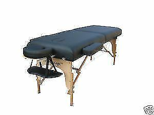 NEW Massage Table Tattoo Reiki Spa Reflexology Eyelash Extension Kitchener / Waterloo Kitchener Area image 1