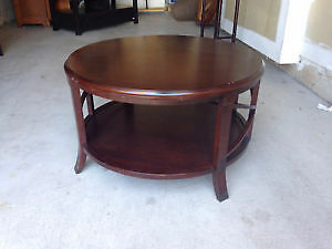 Bombay Company Coffee Table